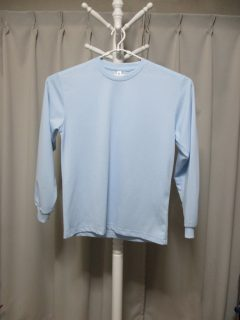 Fashion dryshirt long 240x320